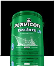Plavicon Techos XP